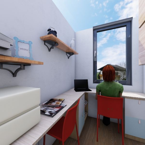 pierdolnik Interior Design Render