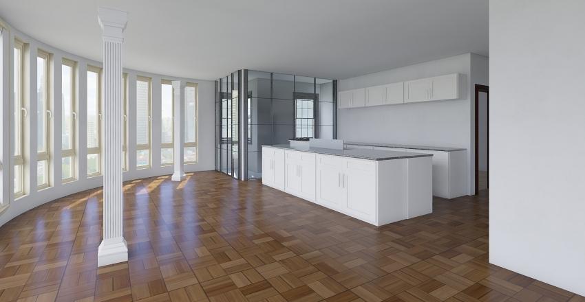 LARZINHO ^-^~~ Interior Design Render