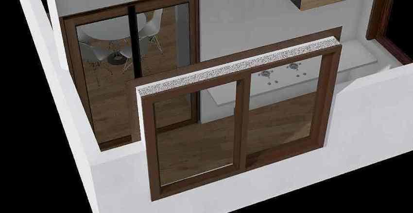 My Maaaam Interior Design Render