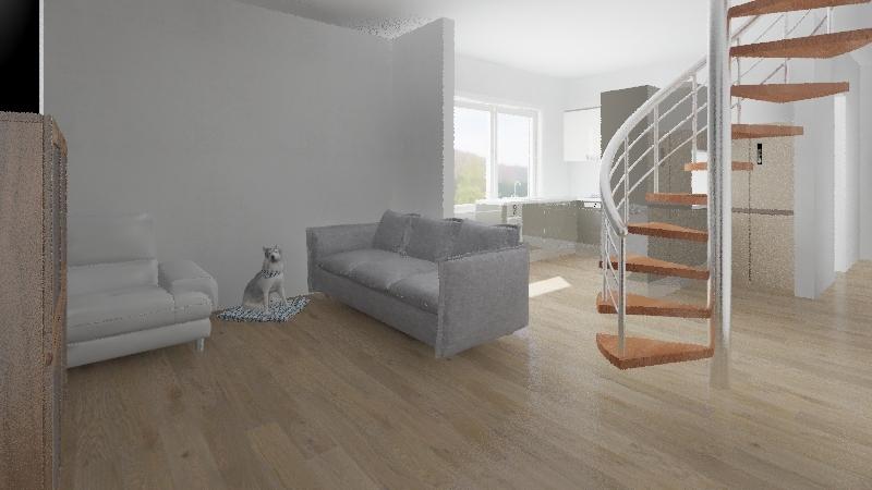 floor plan w dimensions Interior Design Render