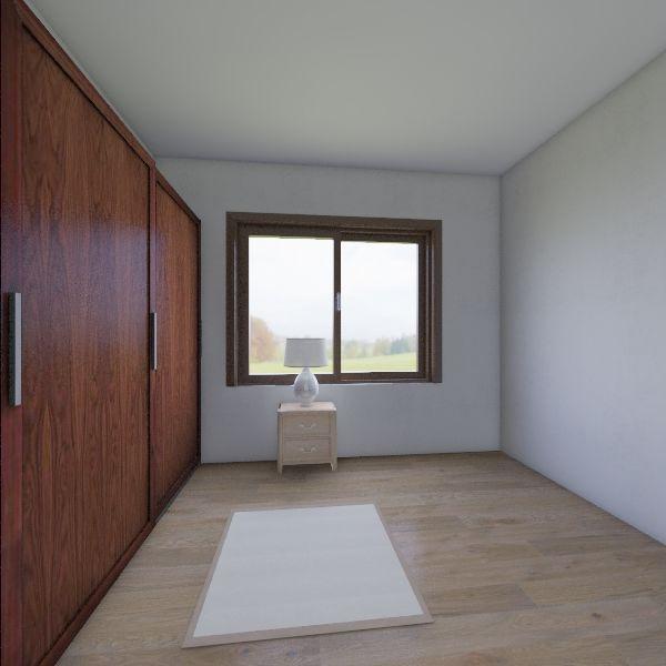 CASA V2 Interior Design Render