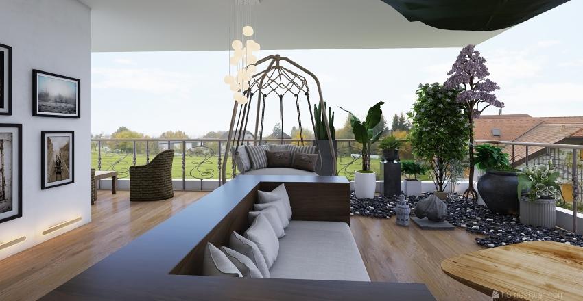interior de Interior Design Render