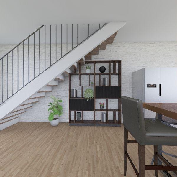 Notre maison à nous Interior Design Render