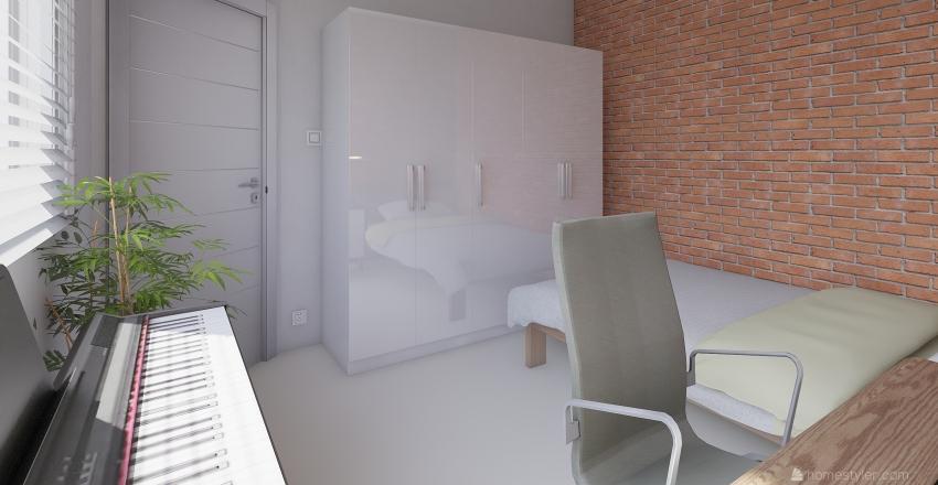quintal Interior Design Render