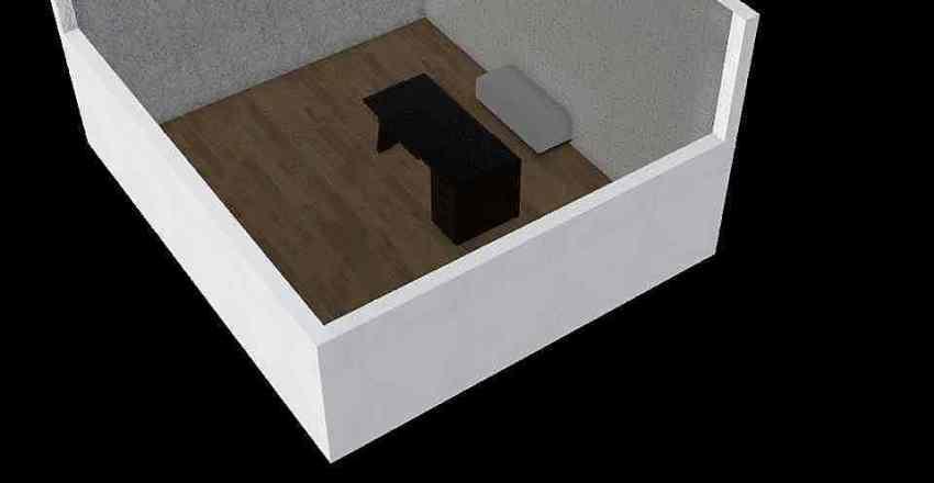 ................... Interior Design Render