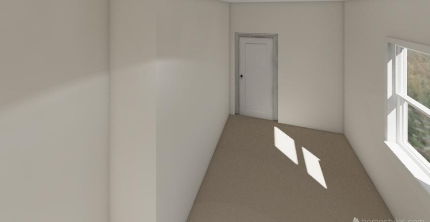6811 upstairs 2 Interior Design Render