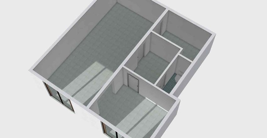 46516 Interior Design Render