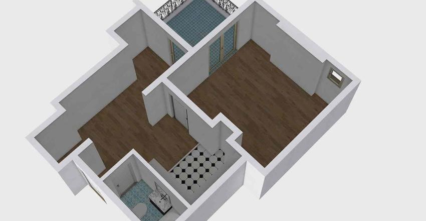 46584 Interior Design Render