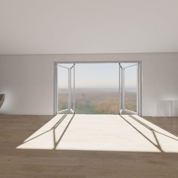 clovis azenor Interior Design Render