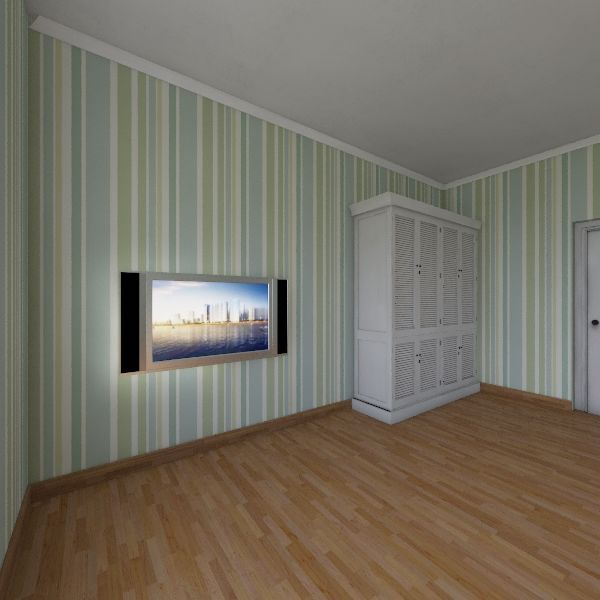 A house to remember Interior Design Render