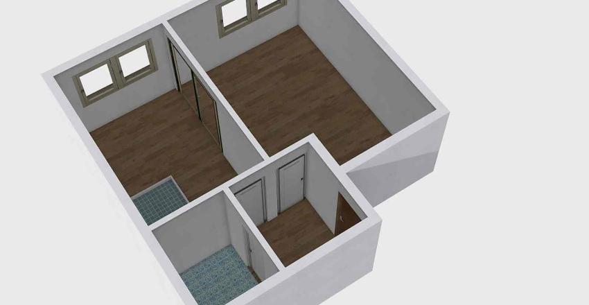 46578 Interior Design Render