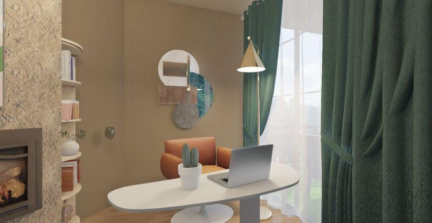 10design shhhhh Interior Design Render