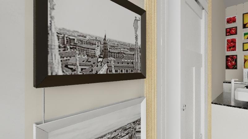Tirsa/Asdis/Paulina Interior Design Render