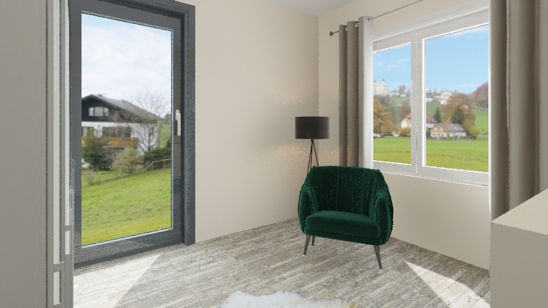 maly Interior Design Render
