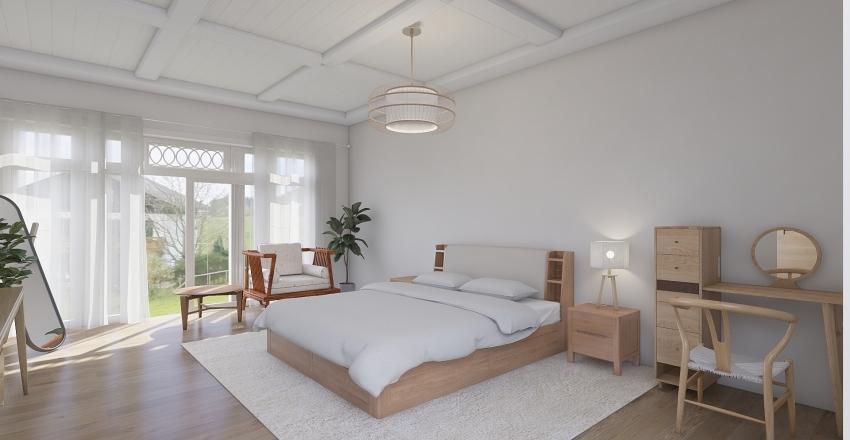 4554545645 Interior Design Render