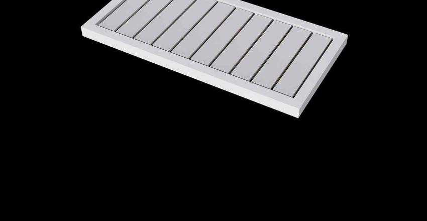sàn trần Interior Design Render