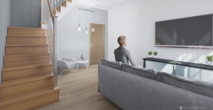 VIVIAN Interior Design Render