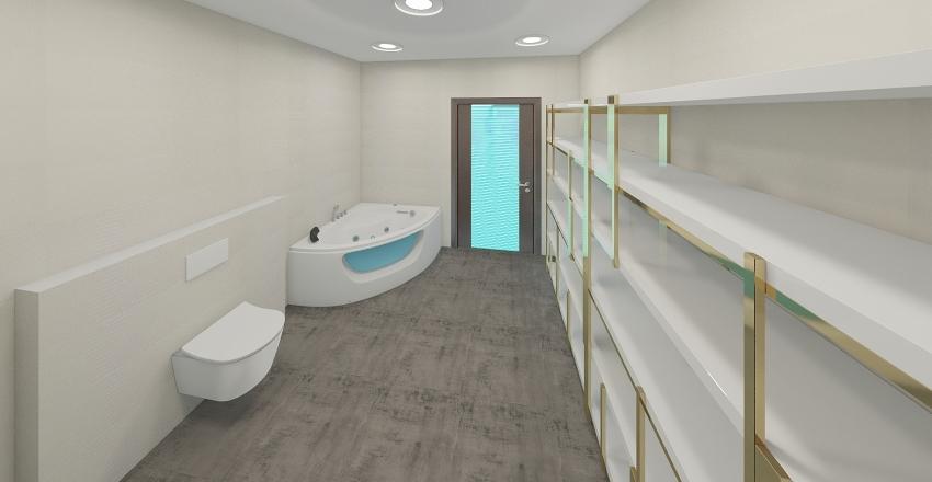 Medved_2 Interior Design Render