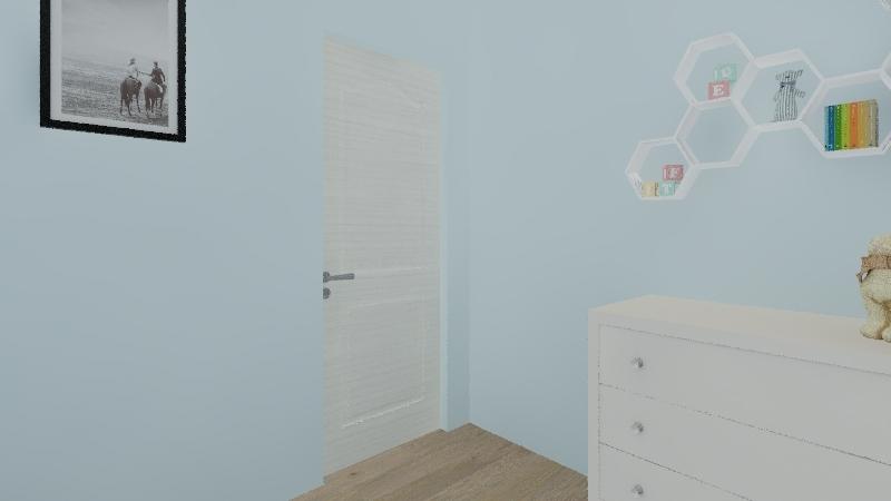 Mig Interior Design Render