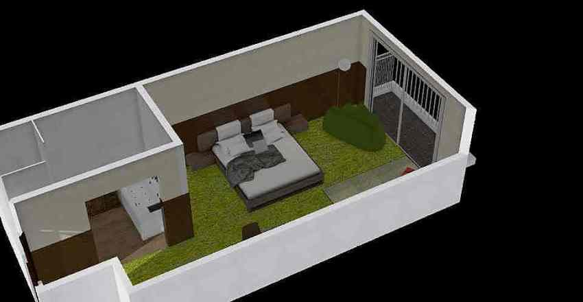 service design 1123 Interior Design Render