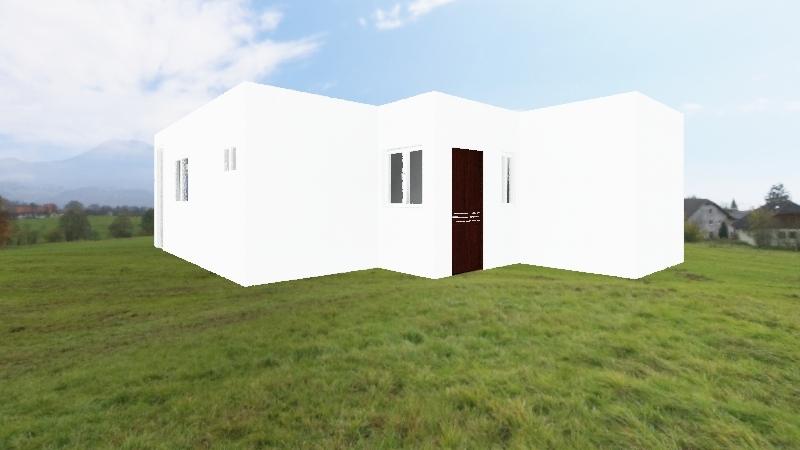 diseño carla Interior Design Render