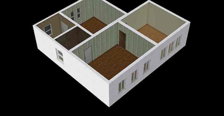 Antonio-1 Interior Design Render