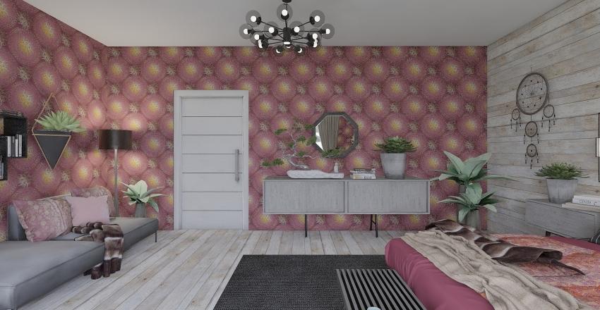 Same but diffrent Interior Design Render