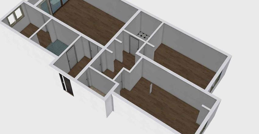 44808 Interior Design Render