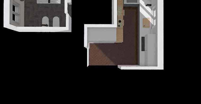 MARITAN Interior Design Render