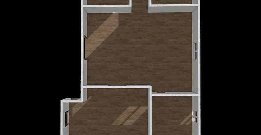 diseño final Interior Design Render