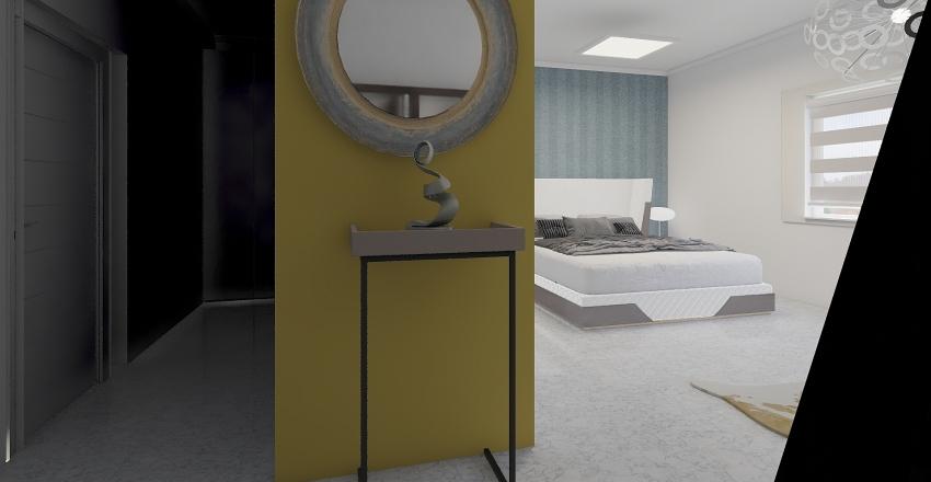 RECAMARA ABOGADA VFW Interior Design Render