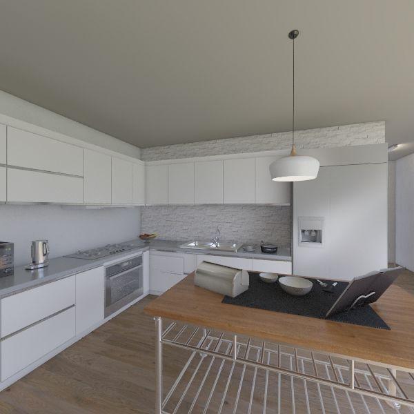 Progetto Casa Interior Design Render