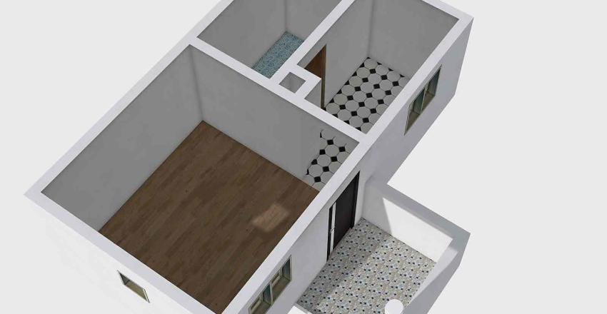 46752 Interior Design Render