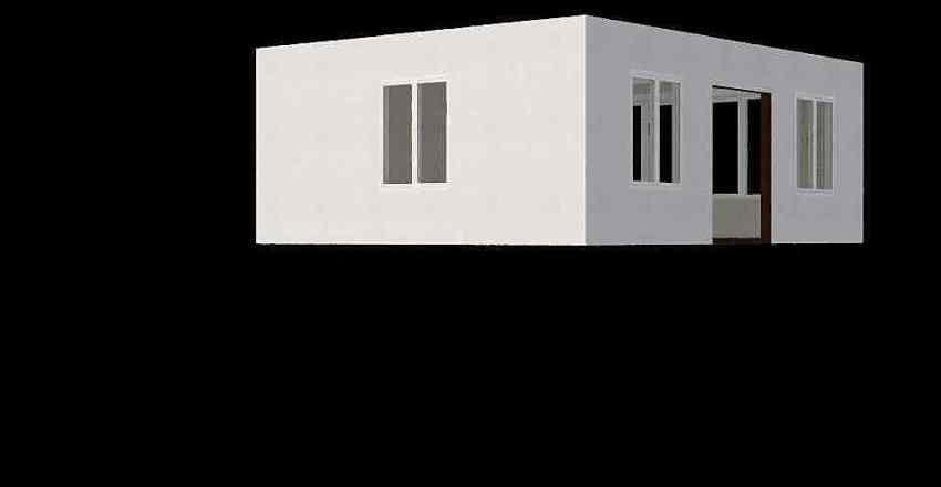 комната -2 Interior Design Render