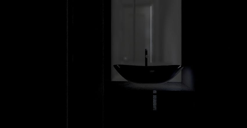 marilia Interior Design Render