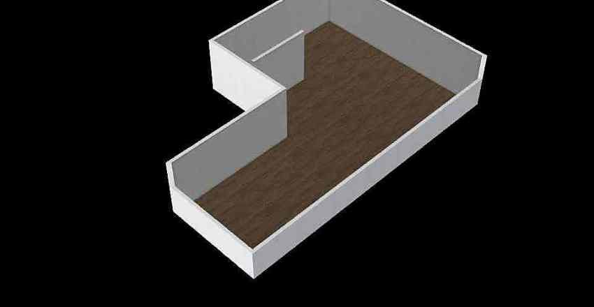 TEGR Store Rooms Interior Design Render