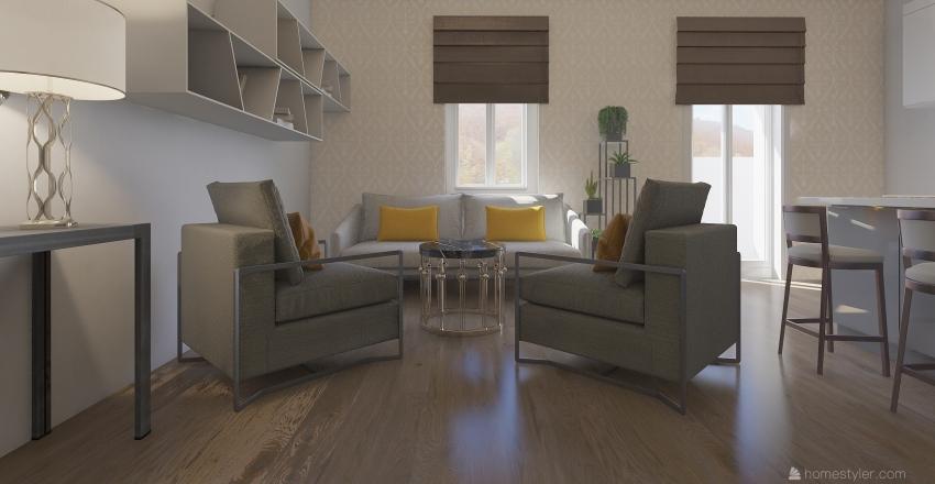 schiavo.boezio Interior Design Render