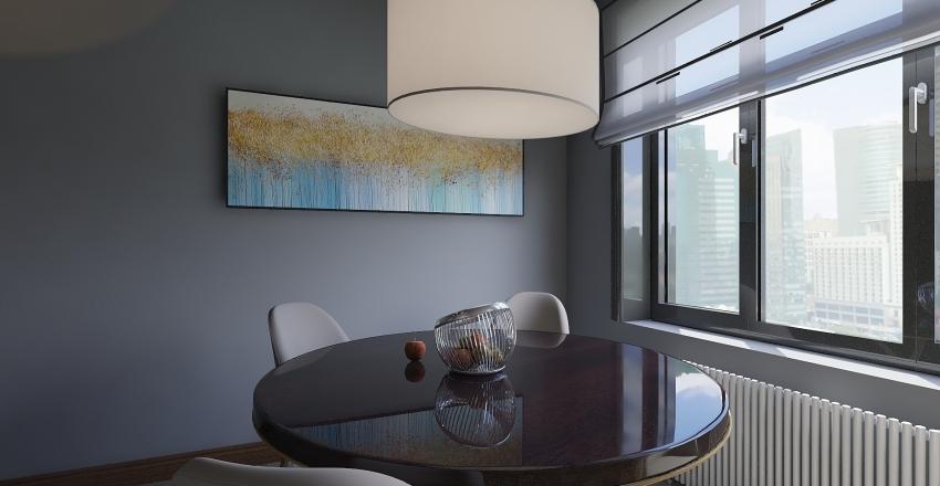 Project 3 Interior Design Render