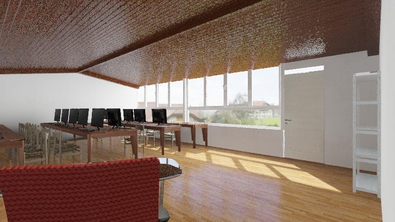 computo a Interior Design Render