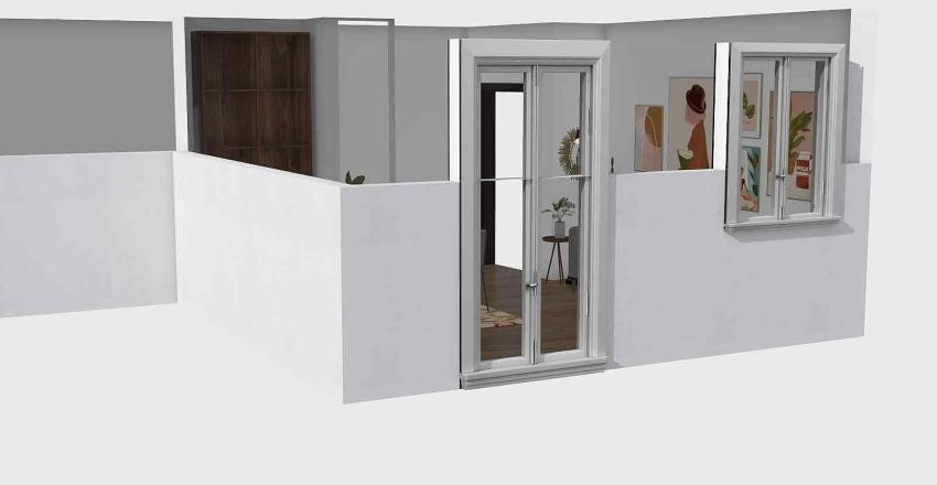 casaluuuu Interior Design Render