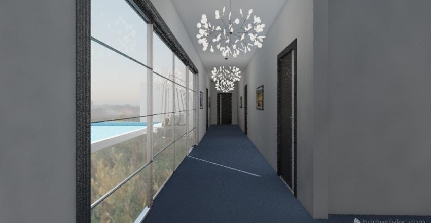 Casa nueva dibujo :3 Interior Design Render