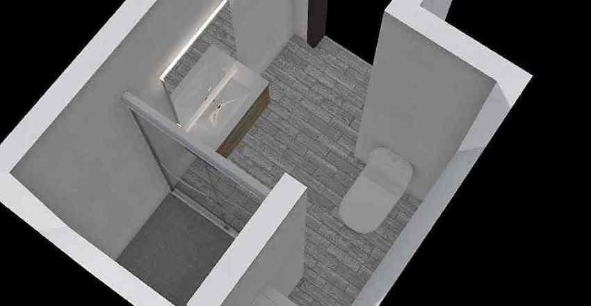 bathroom 2020 desigm Interior Design Render