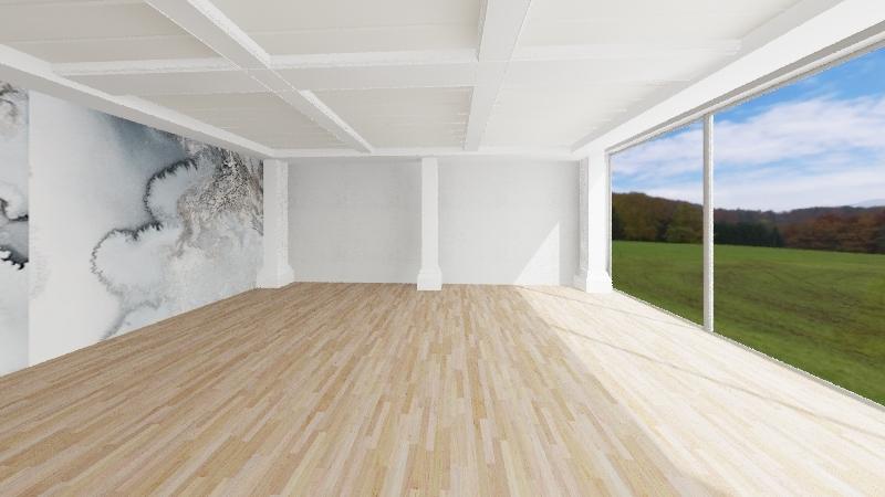 URBAN DECAY LOCAL ACTUAL Interior Design Render