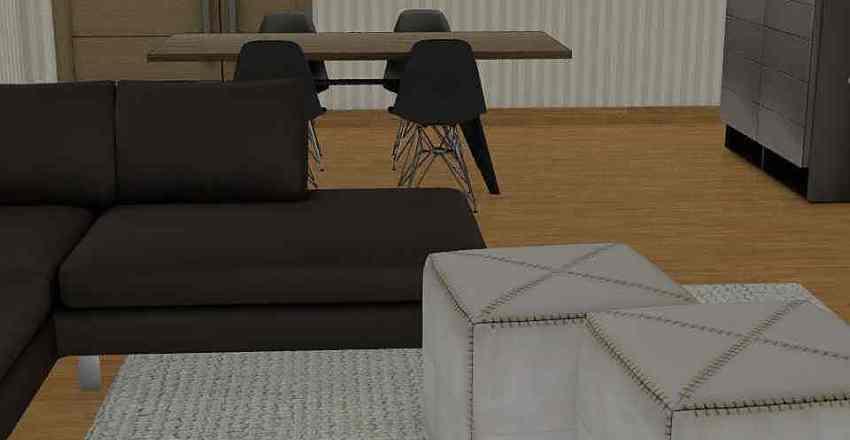 OLIVEIRA33 Interior Design Render