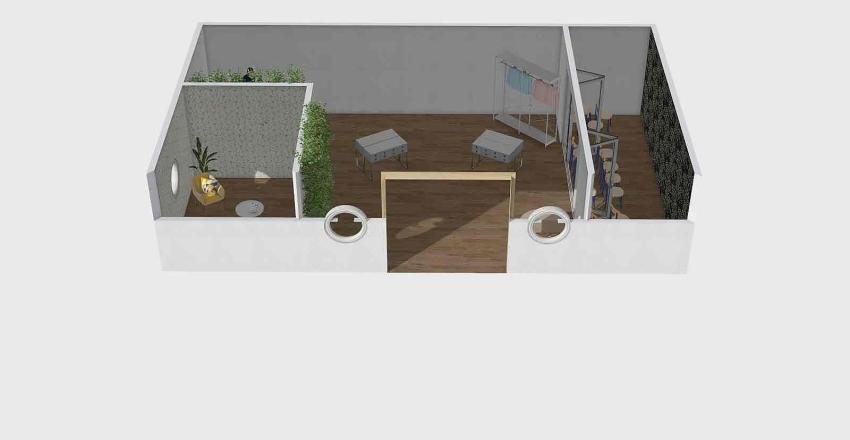 durex Interior Design Render