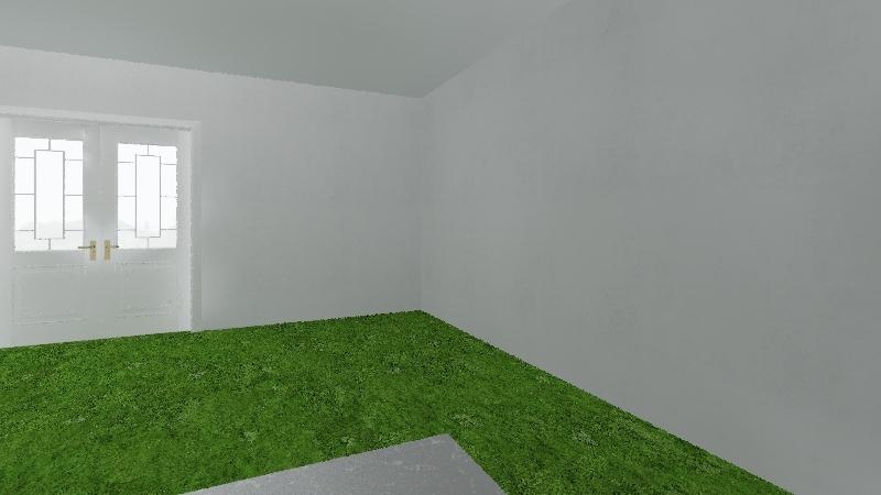 casa antiga jacarepagua claudia Interior Design Render