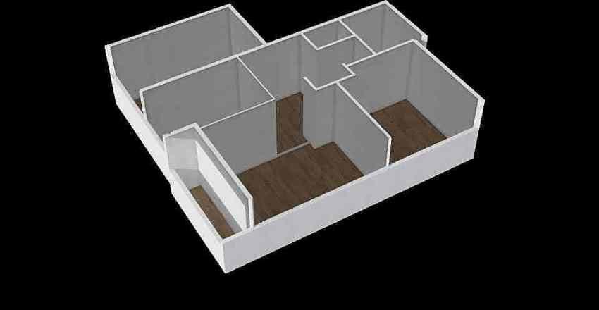 Marsa 34/3 Interior Design Render