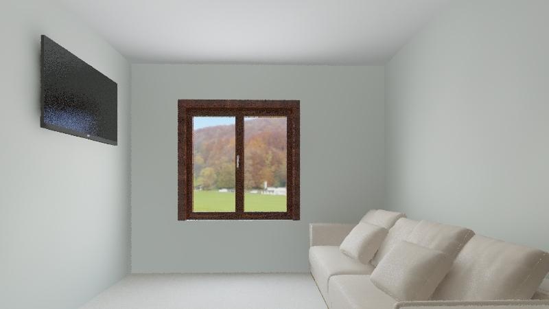 amit final 3 Interior Design Render