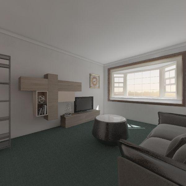 Liv Interior Design Render