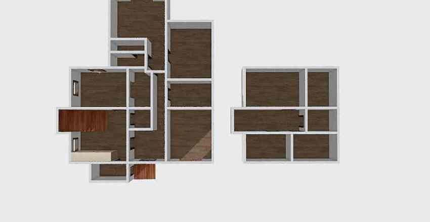 Дома_0335 Interior Design Render